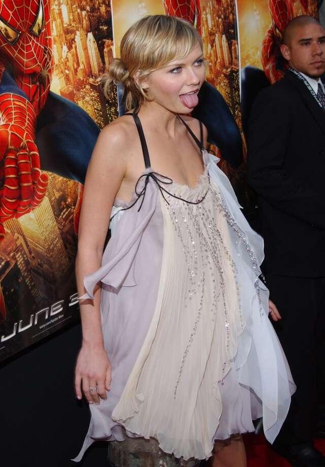 Kirsten Dunst Photo: Jon Kopaloff, FilmMagic