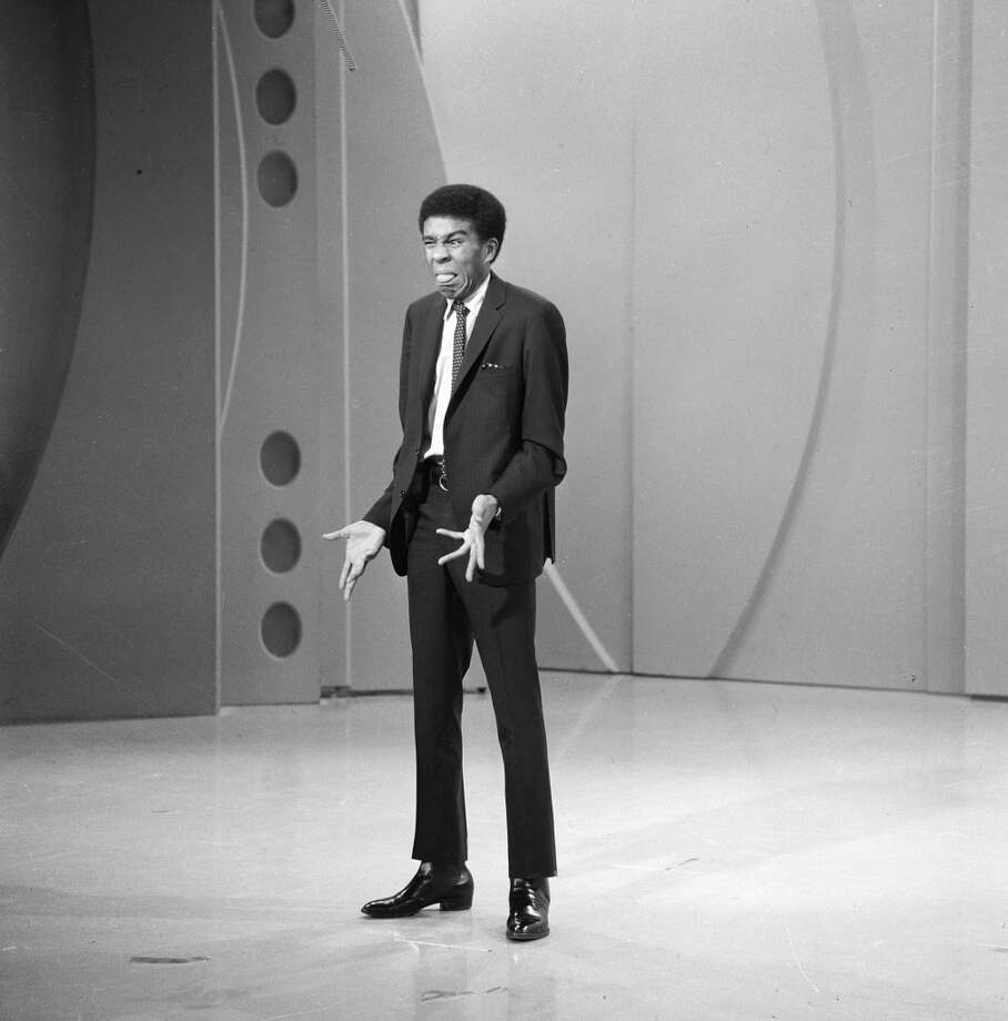 Richard Pryor Photo: CBS Photo Archive, Getty Images