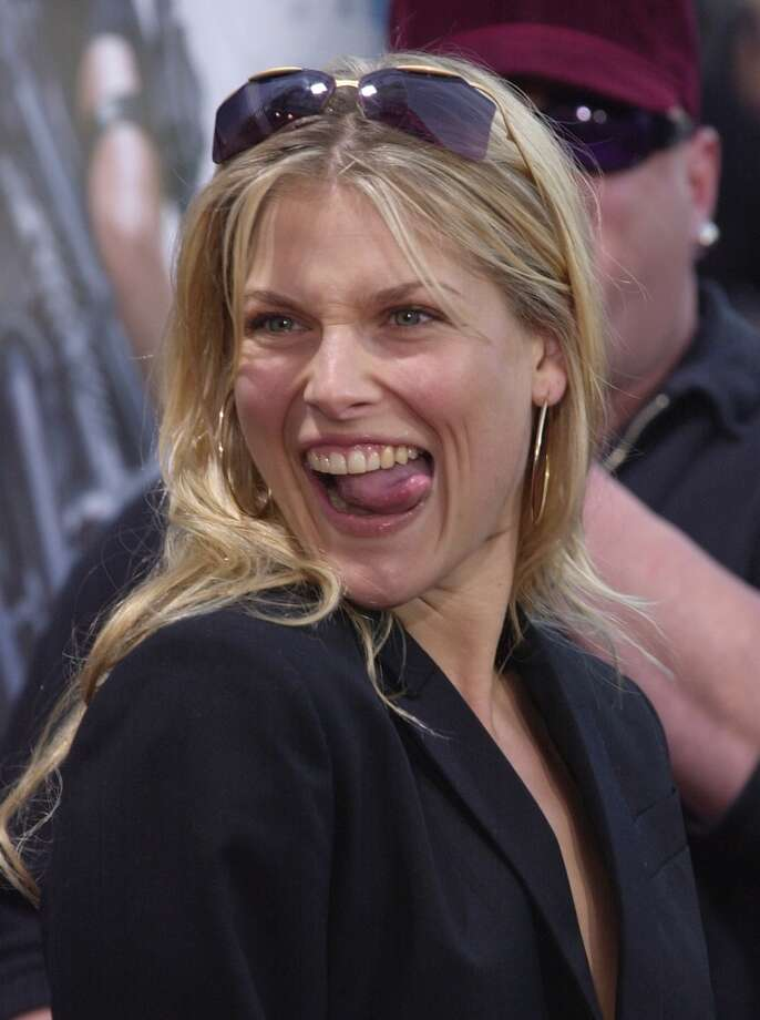 Ali Larter Photo: Chris Weeks, Getty Images