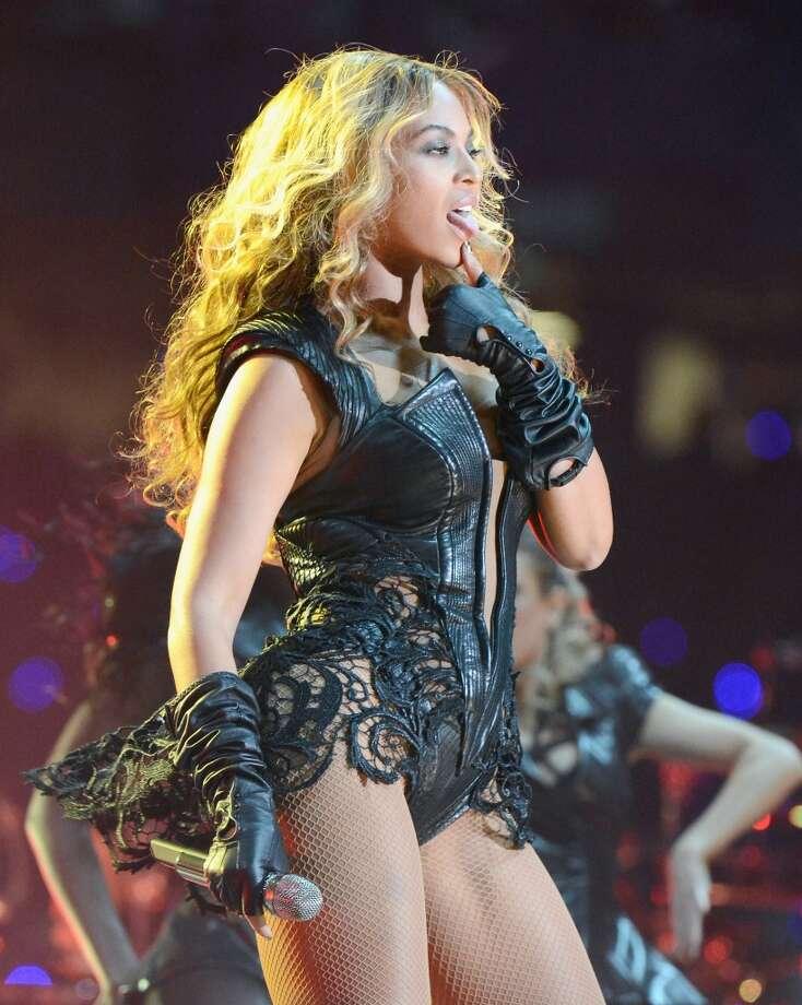 Beyonce Photo: Jeff Kravitz, FilmMagic