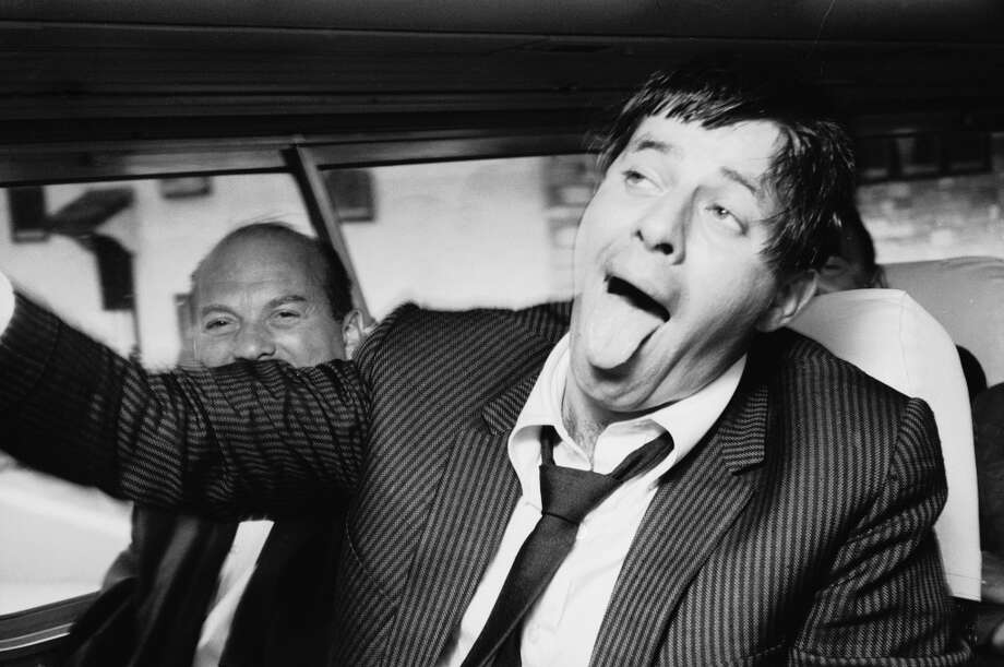 Jerry Lewis Photo: Bob Gomel, Time & Life Pictures/Getty Image