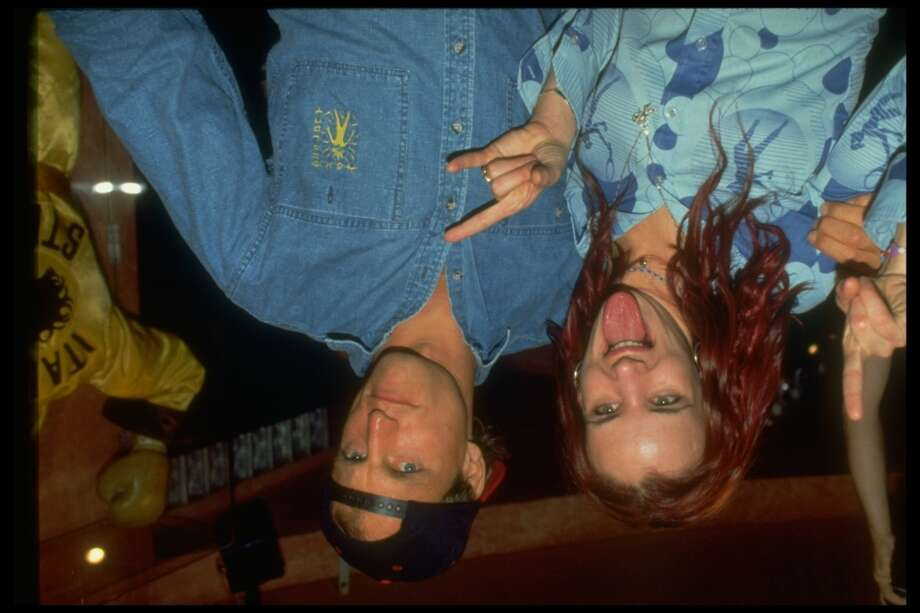 Juliette Lewis Photo: Maryanne Russell, Time & Life Pictures/Getty Image