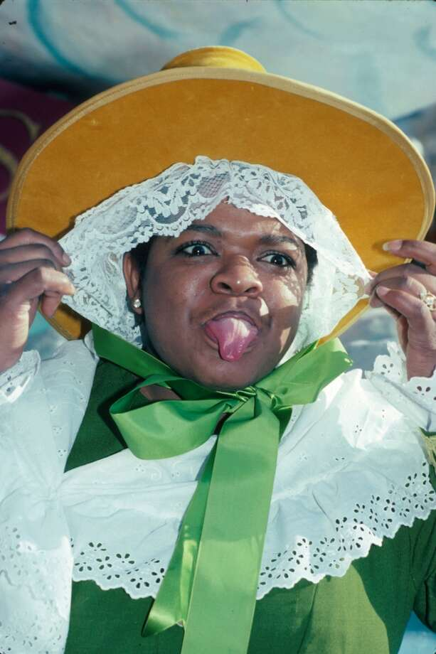 Nell Carter Photo: David McGough, Time & Life Pictures/Getty Image