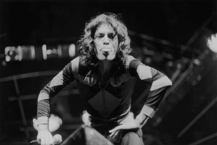 Mick Jagger Photo: Christopher Simon Sykes, Getty Images