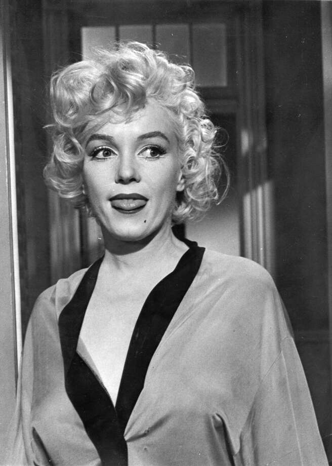 Marilyn Monroe Photo: Michael Ochs Archives