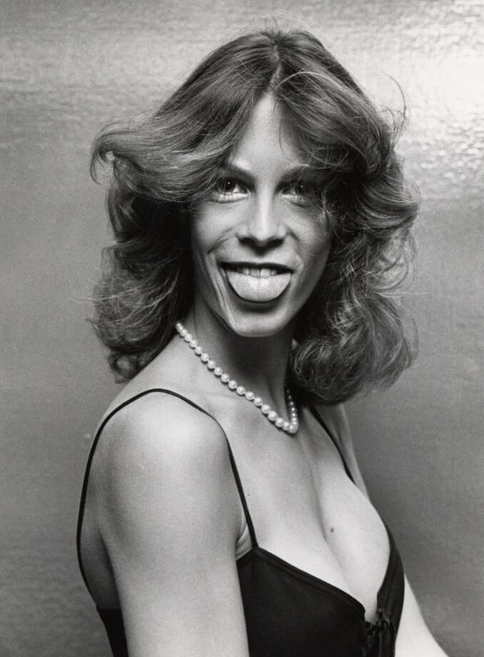 Jamie Lee Curtis Photo: Ron Galella, WireImage