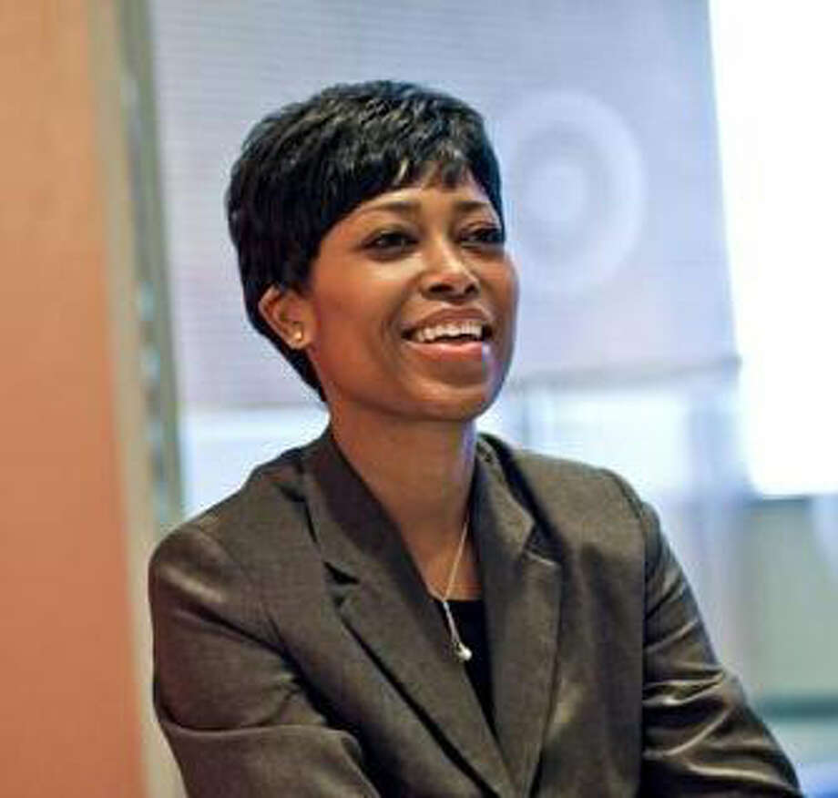 Laysha Ward is president of community relations for Target.   Photo: Courtesy