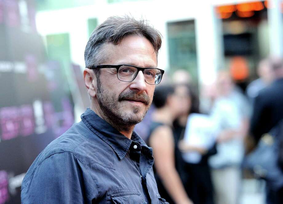 Comedian Marc Maron, pictured at the Arclight Theatre on August 19, 2013 in Los Angeles. Photo: Kevin Winter, . / 2013 Getty Images