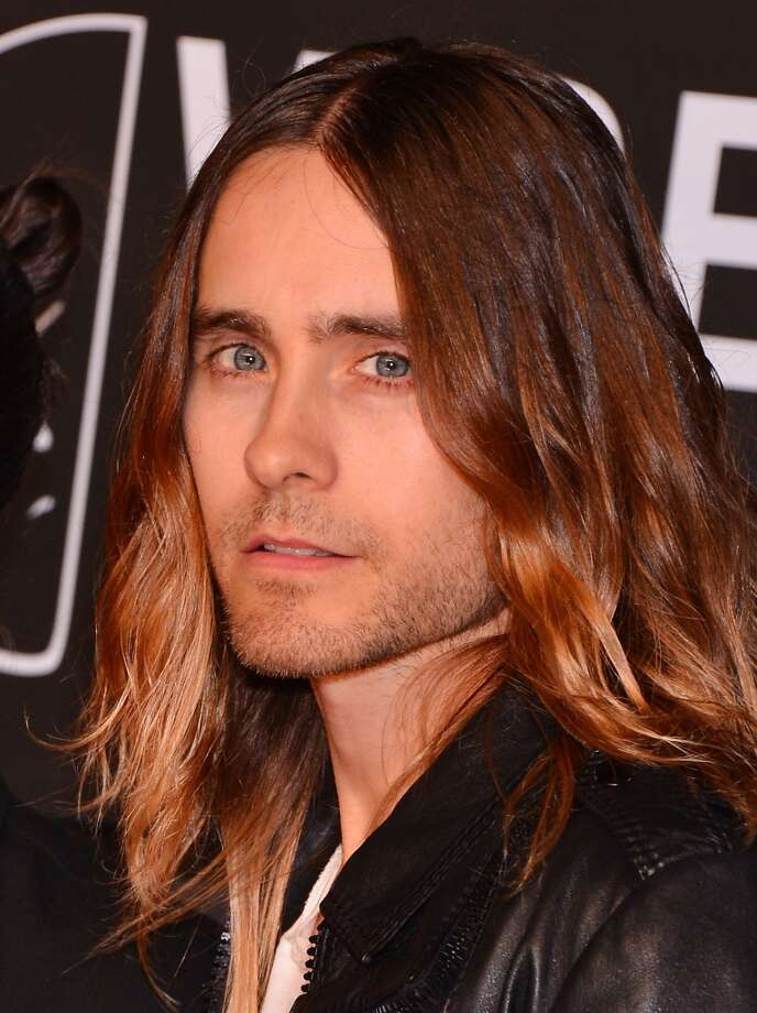 Jared Leto packed on 60 pounds ... Photo: Stephen Lovekin, FilmMagic