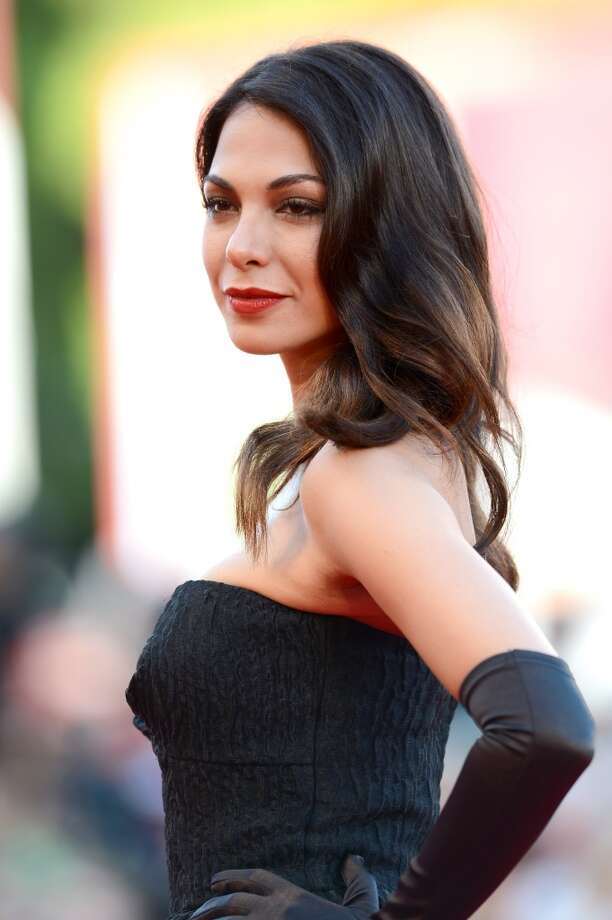 Moran Atias attends the Opening Ceremony And 'Gravity' Premiere during the 70th Venice International Film Festival at the Palazzo del Cinema on August 28, 2013 in Venice, Italy.  (Photo by Ian Gavan/Getty Images) Photo: Ian Gavan, Getty Images