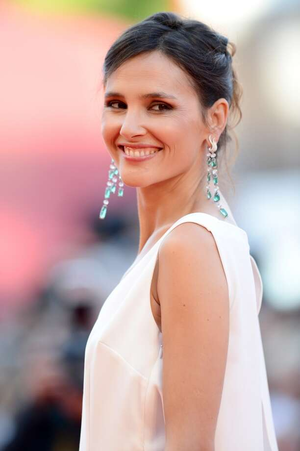 Jury member Virginie Ledoyen attends the Opening Ceremony And 'Gravity' Premiere during the 70th Venice International Film Festival at the Palazzo del Cinema on August 28, 2013 in Venice, Italy.  (Photo by Ian Gavan/Getty Images) Photo: Ian Gavan, Getty Images