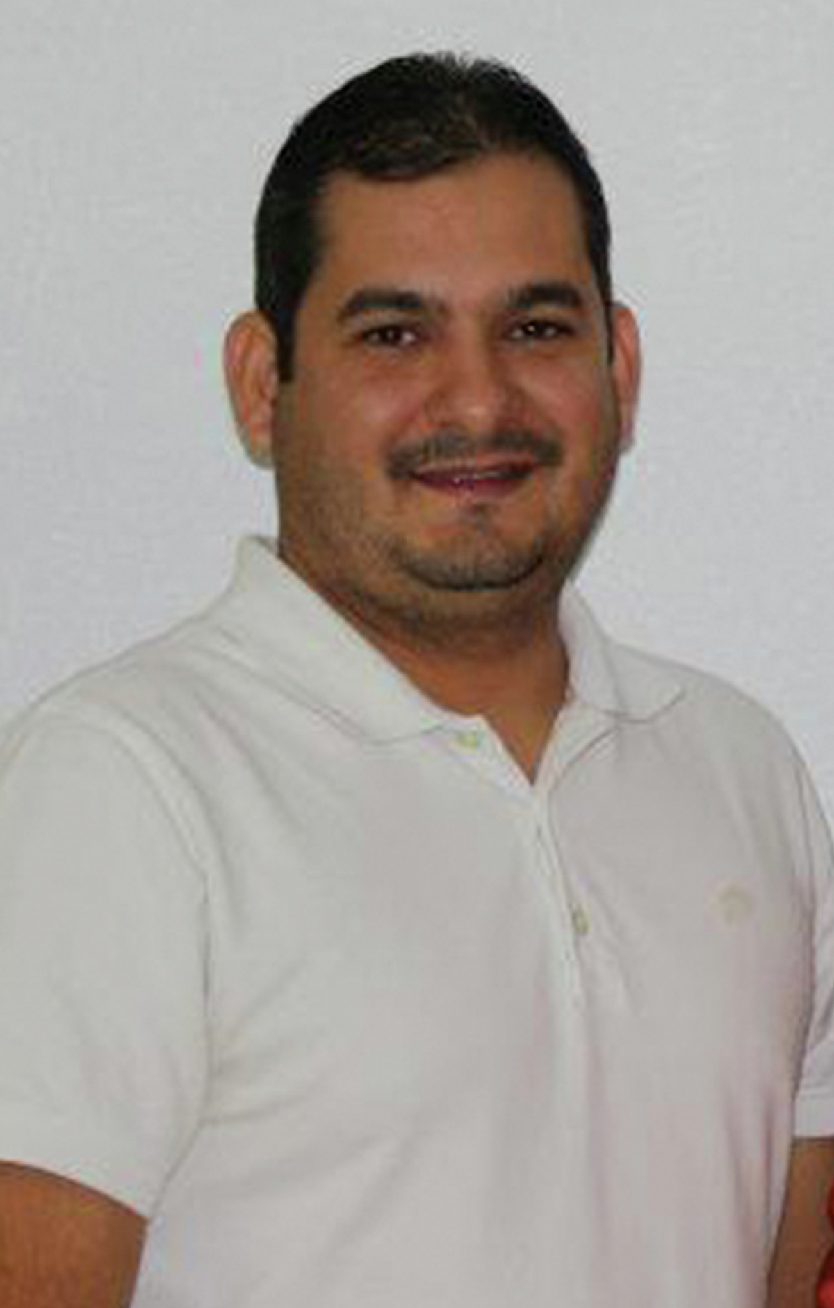 Progreso Mayor Omar Vela, 35, and his brother Michael Vela, the president of the local school board, were charged Wednesday in a public corruption case. Picured here is Omar Vela.