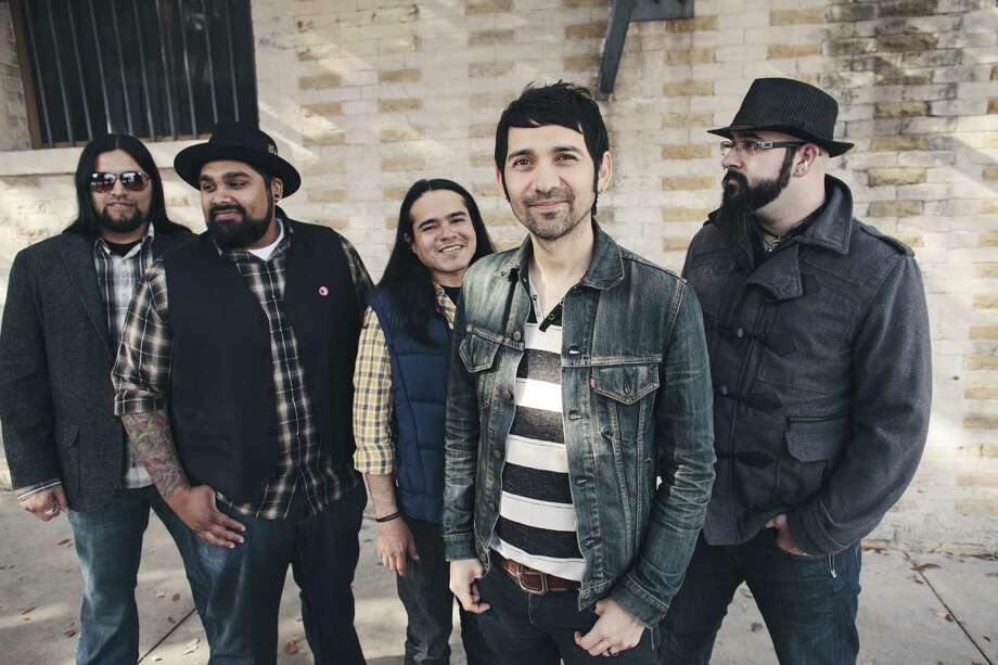 "Chicano Americana group Blackbird Sing will celebrate the release of ""Enemies From Years of Loving"" at 502 Bar on Friday. Photo: Courtesy Joshhuskin.com"