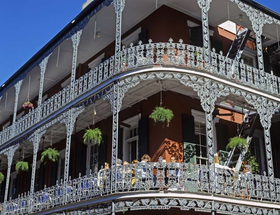 10. New Orleans metropolitan areaThe average salary in the New Orleans metro area increased $3,230 to $42,440 in 2012 from $39,210 in 2009. Photo: Adina Tovy, Getty Images/Lonely Planet Image
