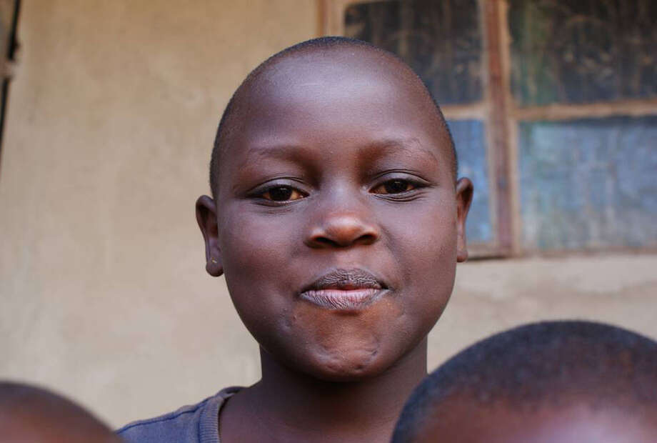 Afuwa is a 12-year-old orphan who lives  in The Giving Circlea€™s  Koi-Koi House orphanage in Uganda, Africa. A pair of Saratoga Springs thoroughbred owners have named a filly after her. The horse will run Friday, and a portion of any winnings will go to The Giving Circle.