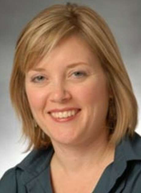 Paula Gant, appointed deputy assistant secretary for oil and natural gas at the U.S. Energy Department in August 2013, formerly worked at the American Gas Association Photo: American Gas Association