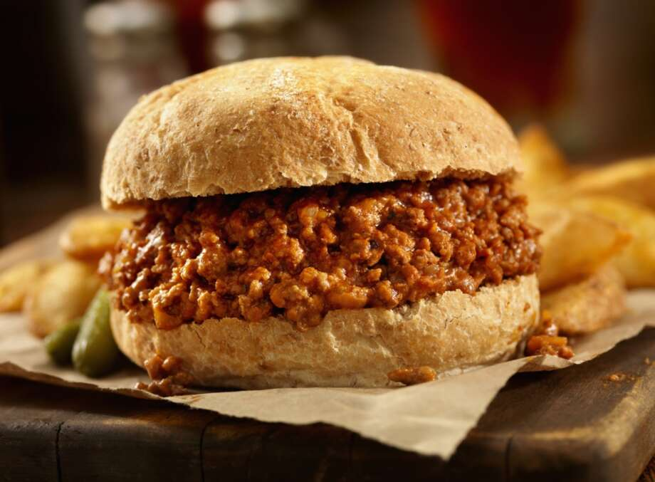 North Dakota: Sloppy Joe. Photo: Lauri Patterson, Getty Images