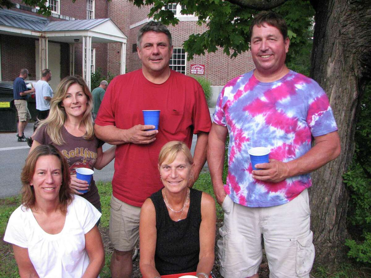 Were you Seen at the Allman Brothers and Steve Winwood concert at SPAC on Wednesday, Aug. 28, 2013?