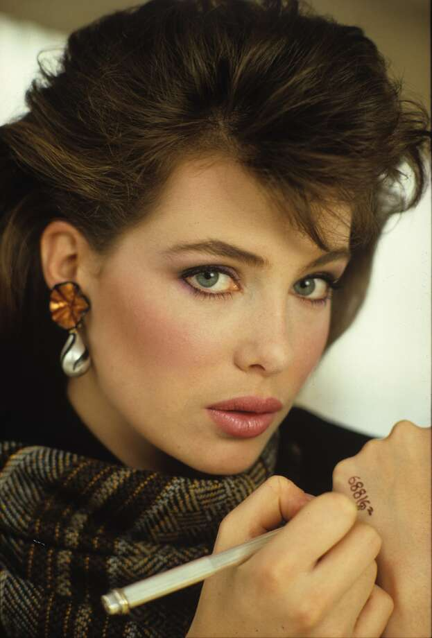 Kelly LeBrock Photo: Getty