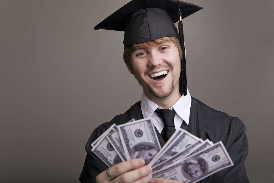 College Savings MonthStarting a family? Start saving your pennies. Photo: Anthony Ladd, Getty Images / (c) Anthony Ladd