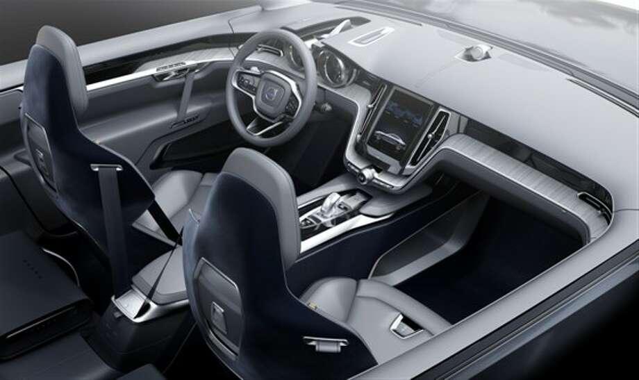 Photo: Volvo