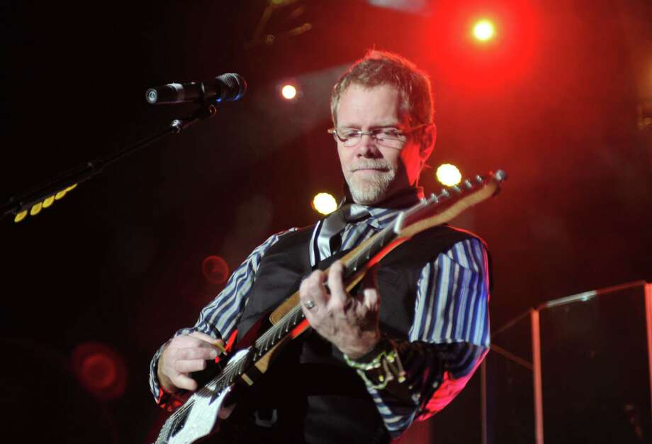"Steven Curtis Chapman is touring behind new album ""The Glorious Unfolding."" / DirectToArchive"