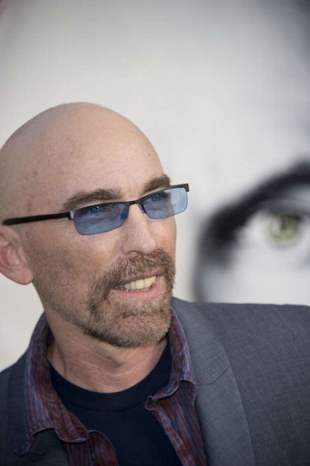 It's Jackie Earle Haley. Photo: ROBYN BECK, AFP/Getty Images / 2012 AFP