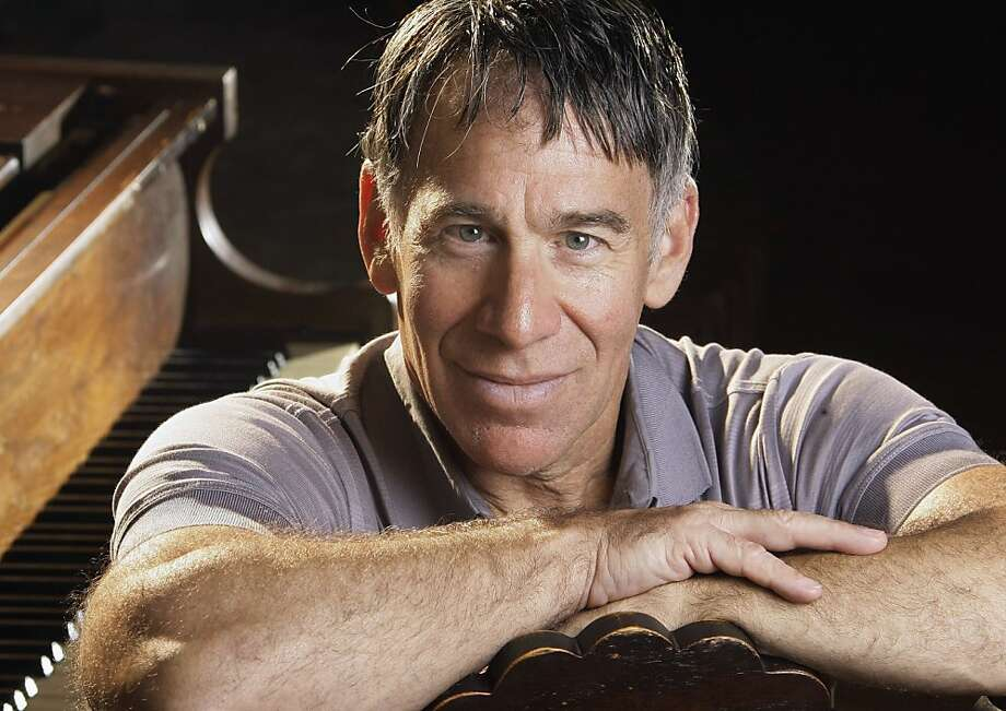 "Broadway composer Stephen Schwartz, who wrote ""Wicked"" and ""Godspell,"" says a reading of ""Houdini"" is set for December. Photo: Michael A. Mariant, Associated Press"