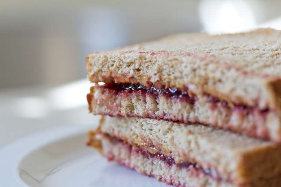 Oregon: PBJ. 