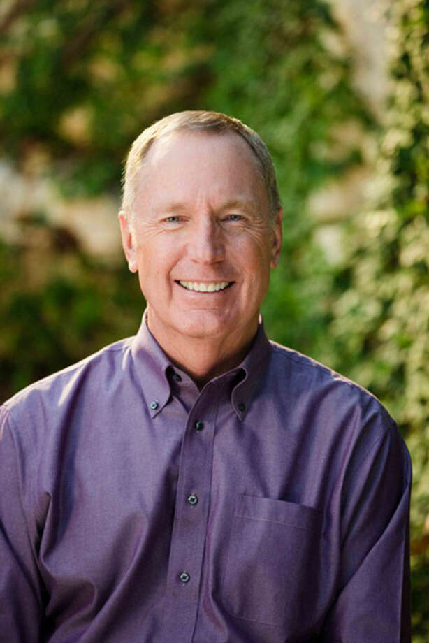Pastor and best-selling author Max Lucado serves as preaching minister at Oak Hills Church, San Antonio. Photo: Courtesy