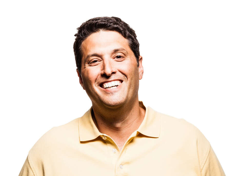 Terry Myerson, executive vice president of Microsoft's Operating Systems group, is at 12-to-1 odds. Photo: Microsoft