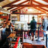 Cozy hangout, Big Sur Carb lovers flock to Big Sur Bakery.