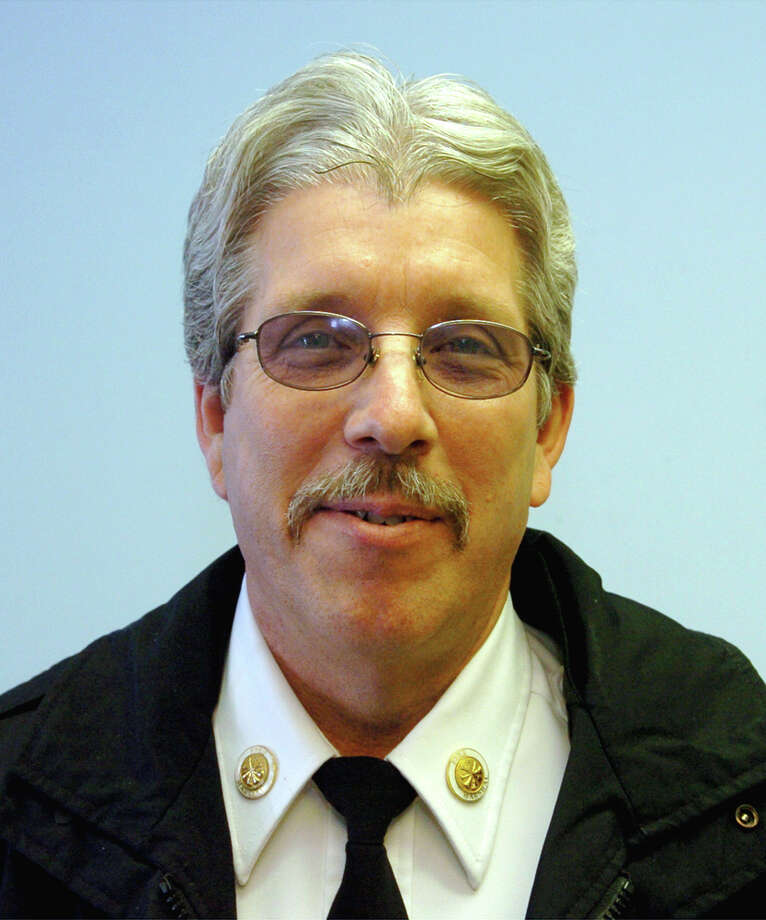 Shelton Fire Marshall Jim Tortora. Photo: File Photo, ST / Connecticut Post File Photo