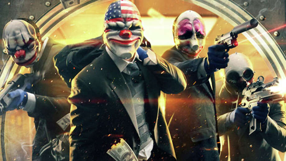 No. 2: Payday 2 505 Games Xbox 360 First-person shooter Weekly units sold: 53,211 Total units sold: 53,211 Number of weeks available: 1 Photo: Courtesy 505 Games, 505 Games