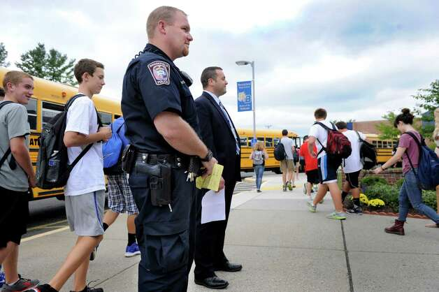 Post-Sandy Hook school security changes don't come cheap ...