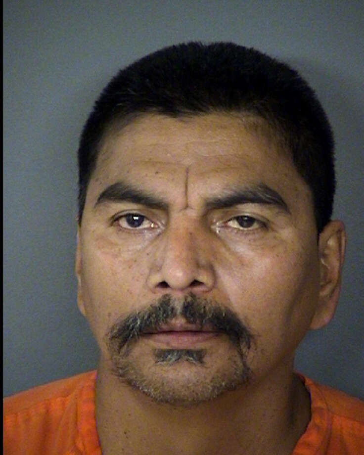 Daniel Puente, 55, had been arrested on a charge of possession of a controlled substance.