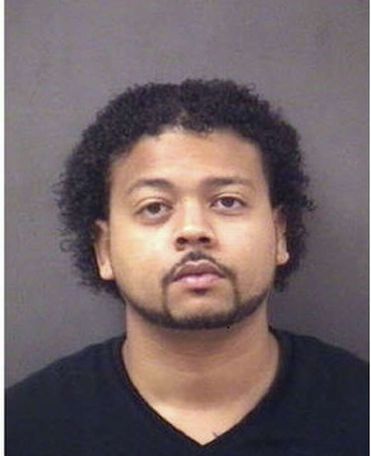 Milford Police arrested a Bridgeport man on Wednesday, Aug. 28, 2013 in connection with a shooting that happened outside a Howard Johnson motel in Milford. Wilfredo Vega, 25, of 100 Bassick Ave., Bridgeport,was charged him with criminal use of a firearm, unlawful discharge of a firearm, 1st-degree criminal attempt at assault, and 1st-degree reckless endangerment. Photo: Milford Police Department