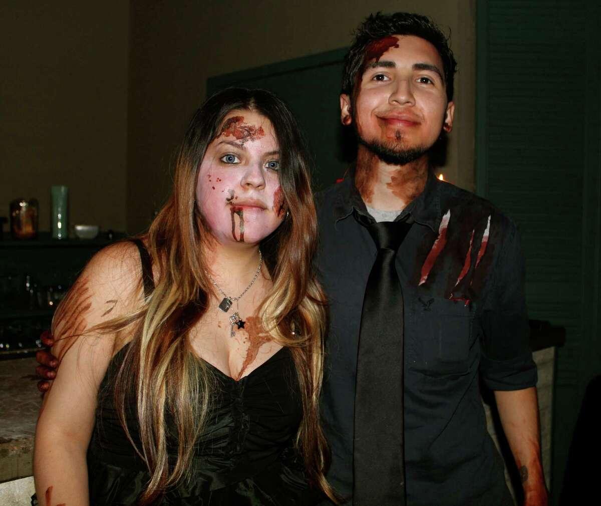 mySpy: Summer Zombie Prom at Pat O'Briens