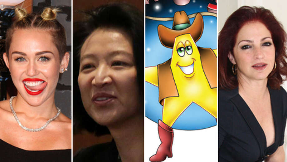 This week, Miley Cyrus twerked on the VMAs; disgraced city councilwoman Elisa Chan toyed with the idea of running for Texas Senate; sci-fi and fantasy fans ramped up for Lone Star Con; and Gloria Estefan readied herself for her performance in the Alamodome.