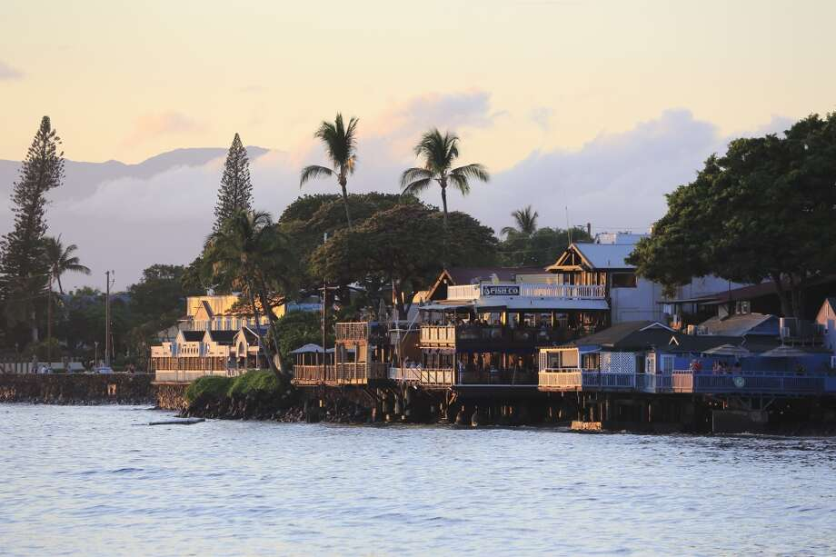 19. Lahaina, Maui Photo: Bruce Yuanyue Bi, Getty Images/Lonely Planet Images