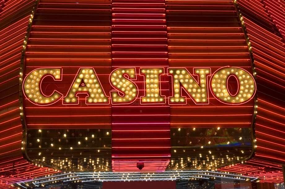 9. Las Vegas, Strip (south) Photo: William Randall, Getty Images