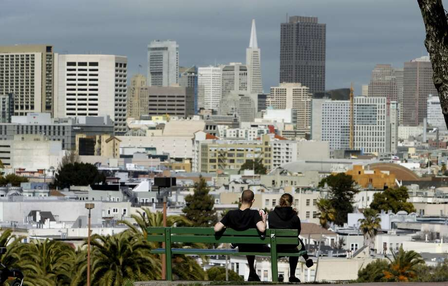 5. San Francisco Photo: Michael Macor, SFC