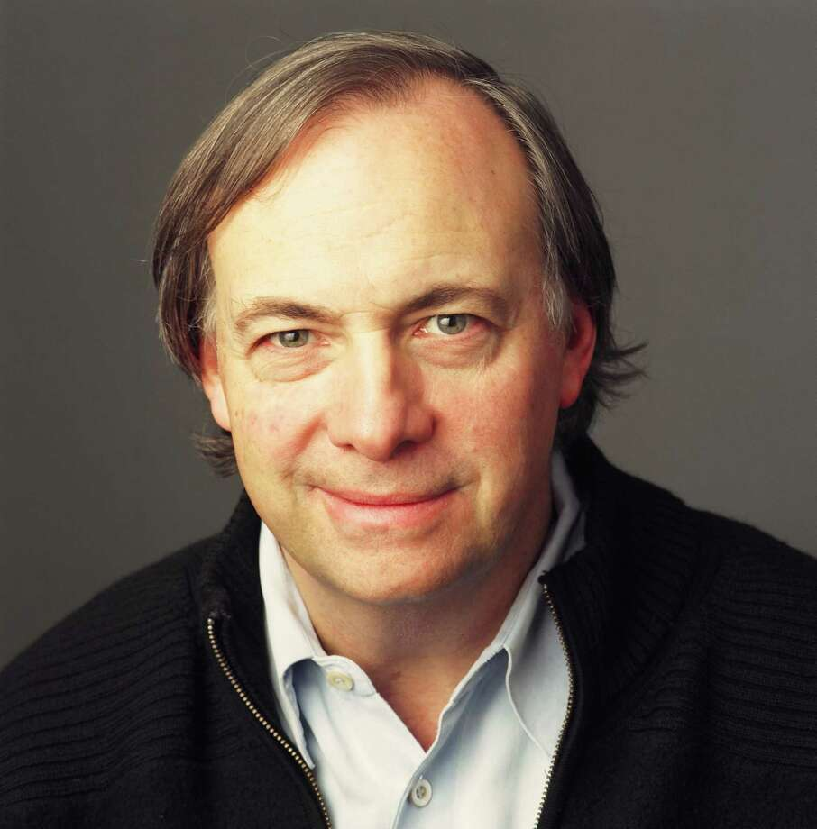 Bridgewater Associates was founder Ray Dalio Photo: Contributed Photo