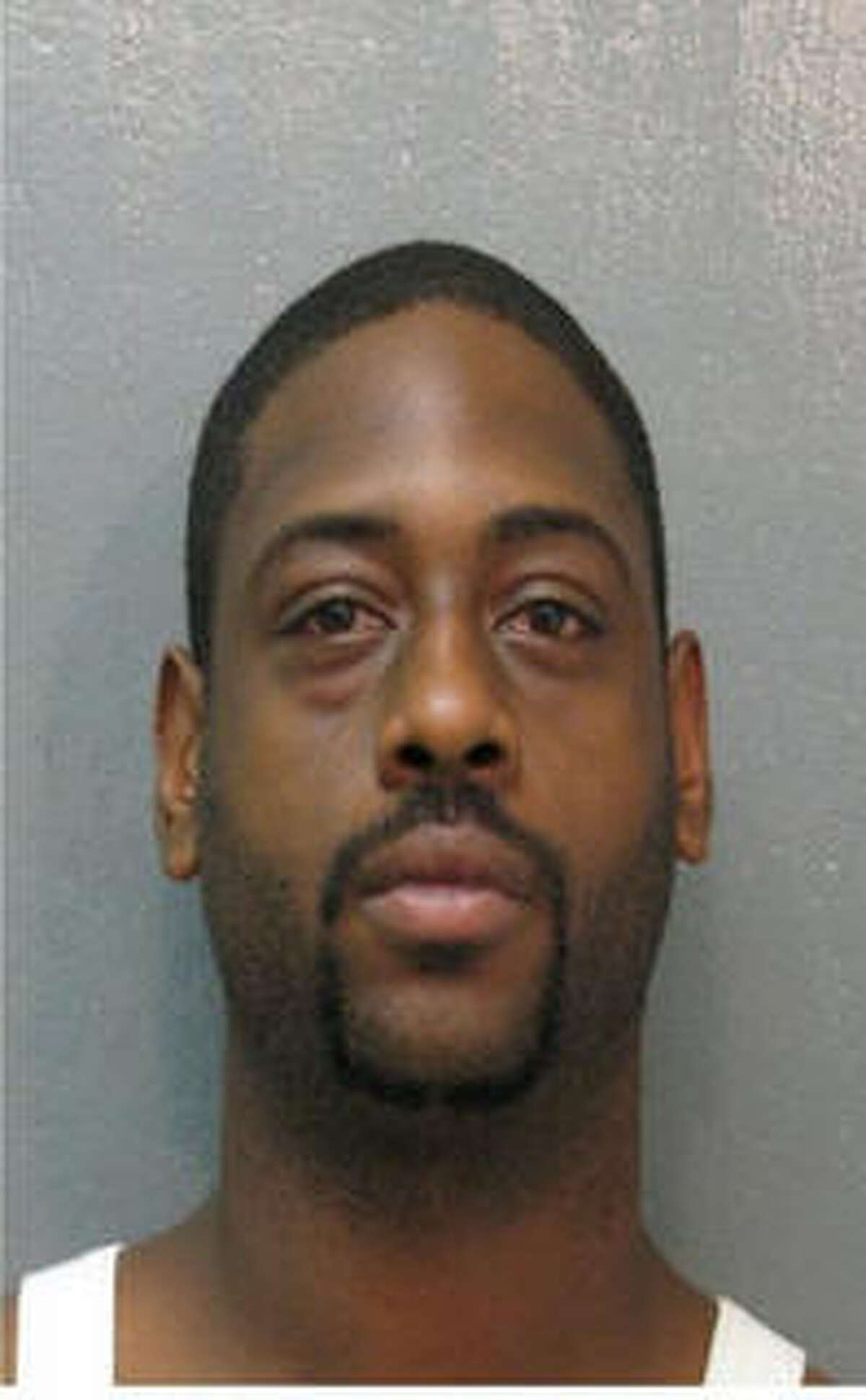 Carlton Lewis was arrested Aug. 29 in an East Harris County prostitution sting.