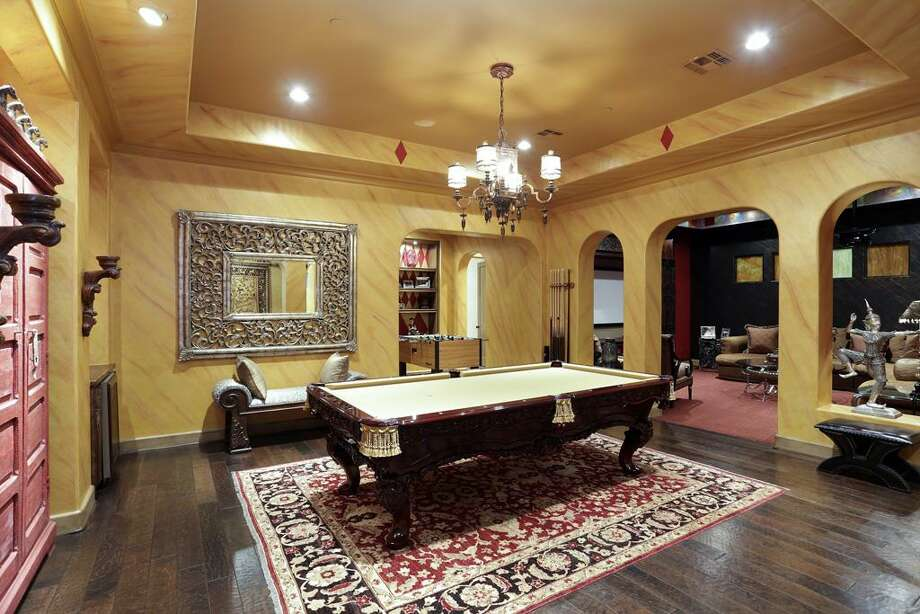 Listing agent:Patricia GarrisonSee the listing here. Photo: HAR