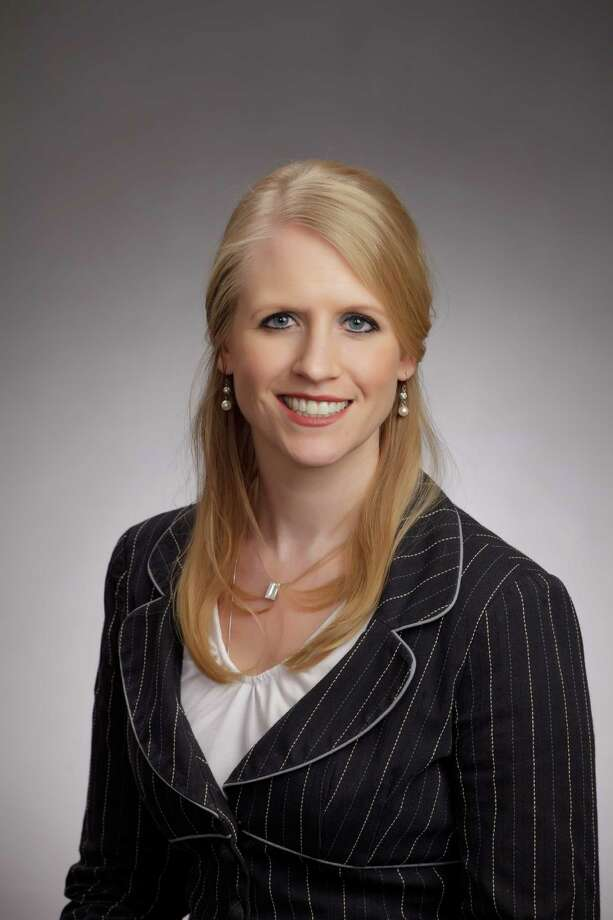 Nicole Finkbeiner is Lone Star College-Tomball's executive director of college relations. Photo: Photo Couresty Of Lone Star College-Tomball