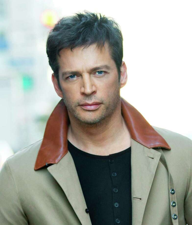Harry Connick Jr. will perform with Paul Simon on Sept. 29 at New Canaan High School in a benefit concert. Photo: Contributed