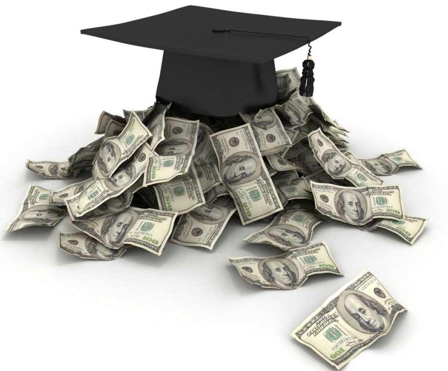 $27,000The average amount of debt of the average Millennial. In the 90s, only half of recent grads had college debt with an average of $15,000.Source: Pew Research Center