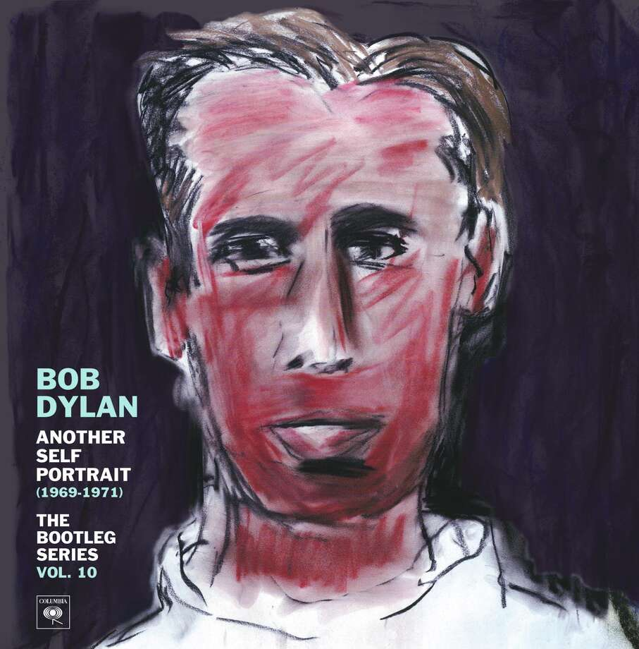 "This CD cover image released by Columbia Records shows ""Another Self Portrait (1969-1971): The Bootleg Series Vol. 10"" by Bob Dylan. (AP Photo/Columbia Records) ORG XMIT: NYET902 / Columbia"