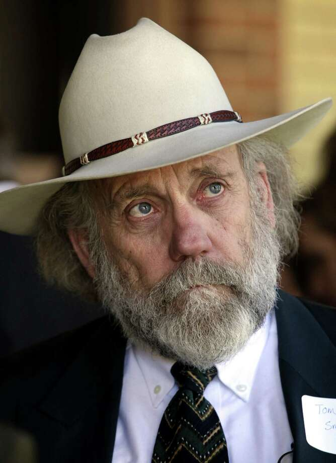 "Tom ""Smitty"" Smith is director of Public Citizen's Texas office. Photo: File Photo, San Antonio Express-News"
